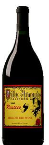 Villa Armando Rustico Red 1.50l - Case of 6